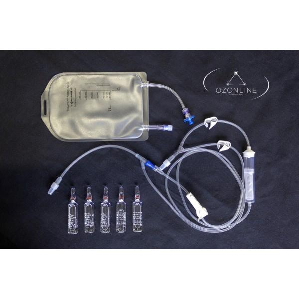 Kit de Autohemoterapie