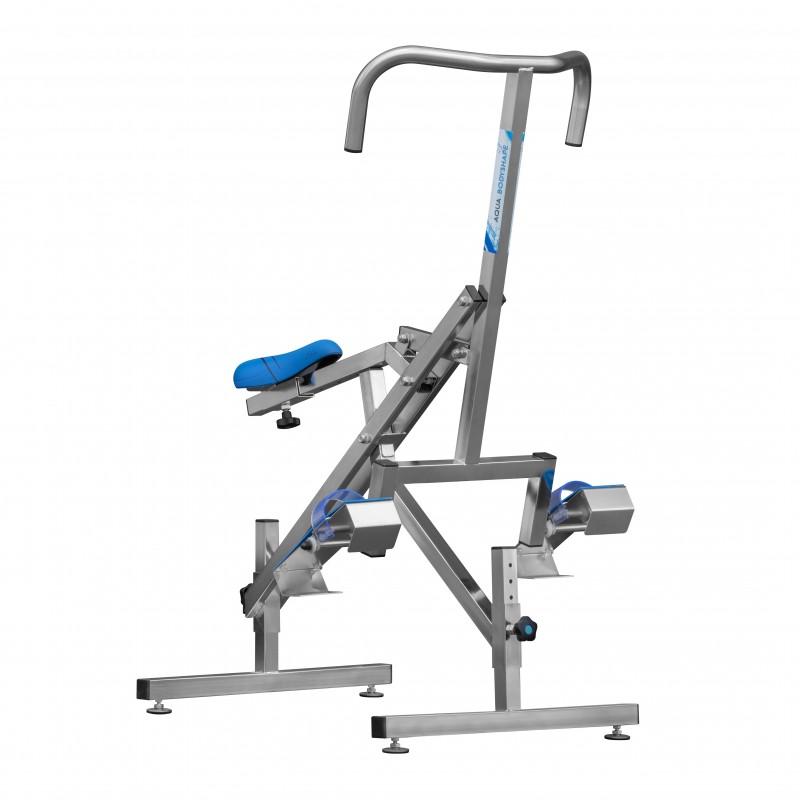 Bicicletă Fitness - Aqua BodyShape