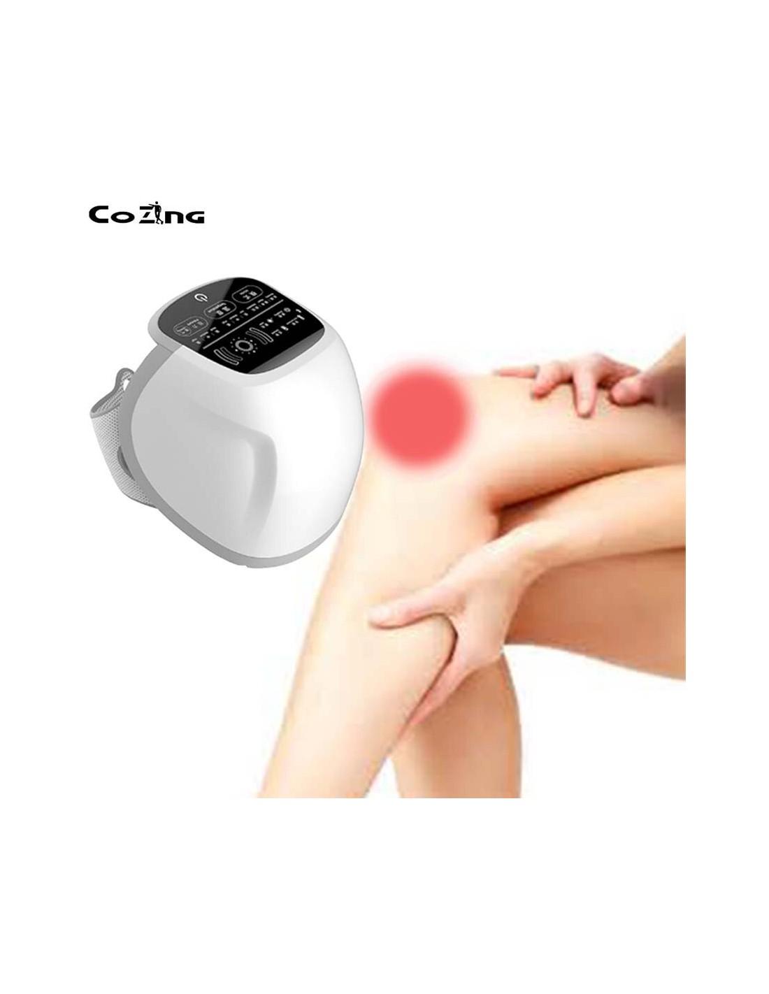 tratament articular cu un aparat