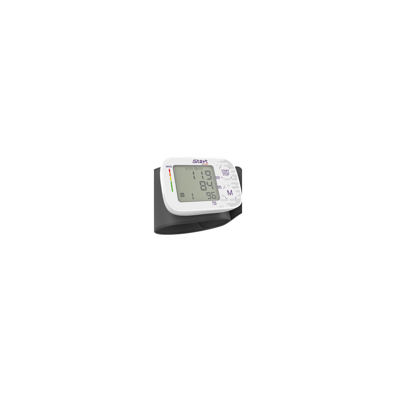 Tensiometru electronic de Incheietura...