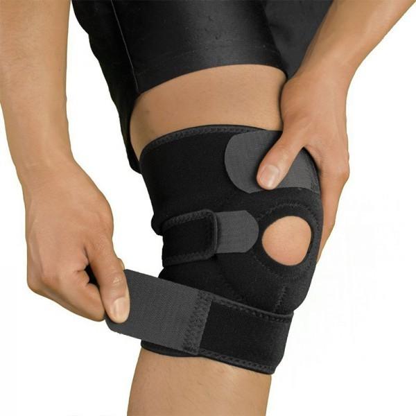 Orteza de genunchi -...