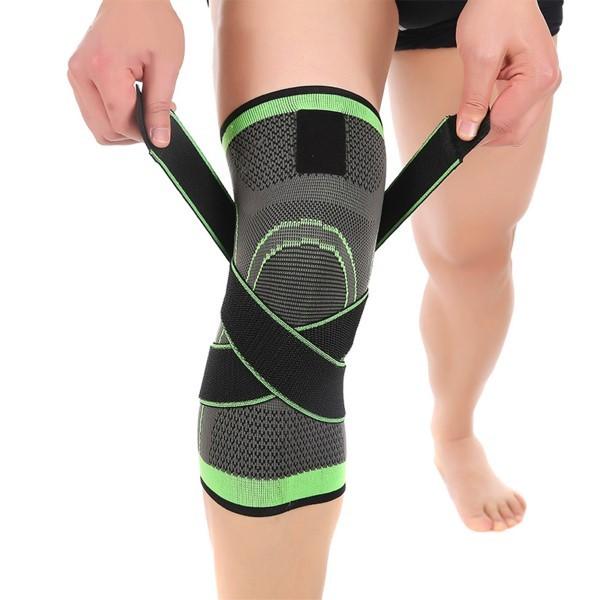 Suport pentru genunchi - 3D...