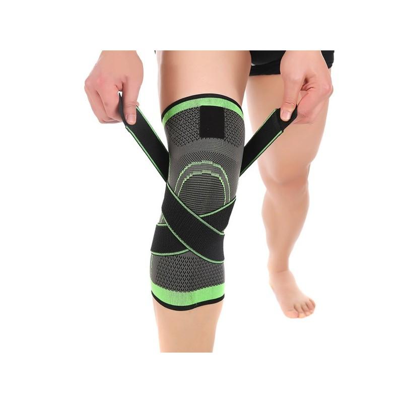 Suport pentru genunchi - 3D Design,...