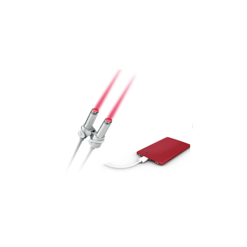 Aparat Laser tip USB, Tratament...