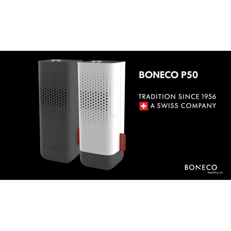 Difuzor de arome și ionizator BONECO P50